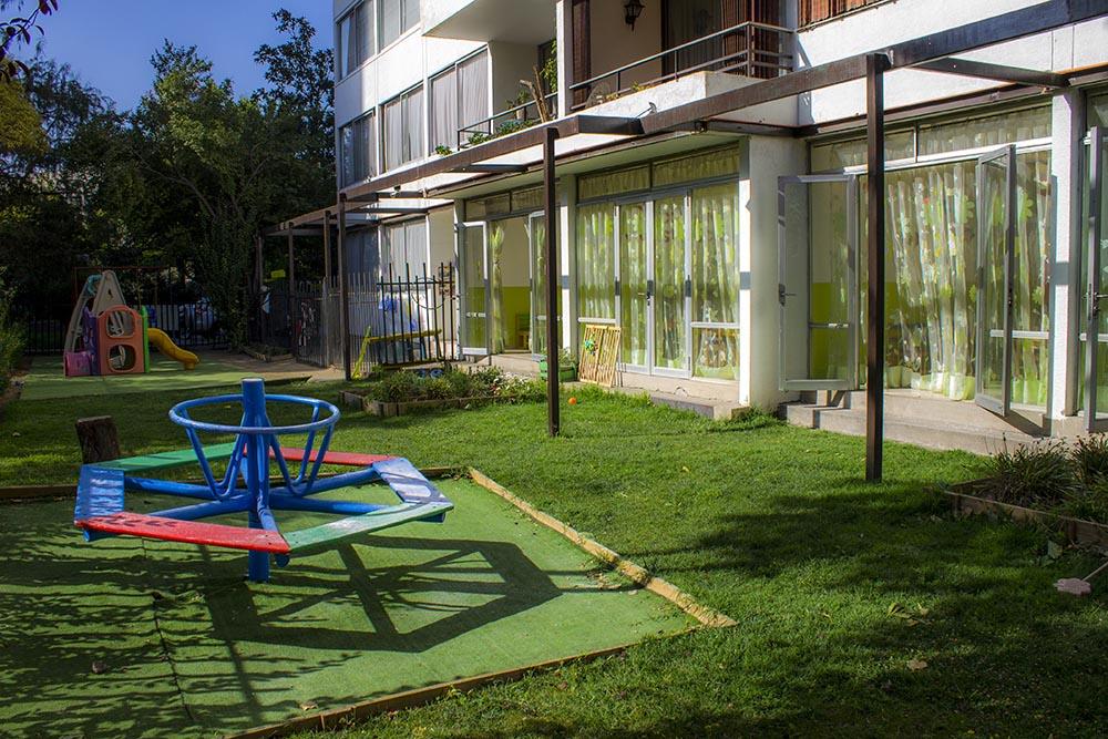 Sala Cuna Las Condes - Mundo Genial Chesterton