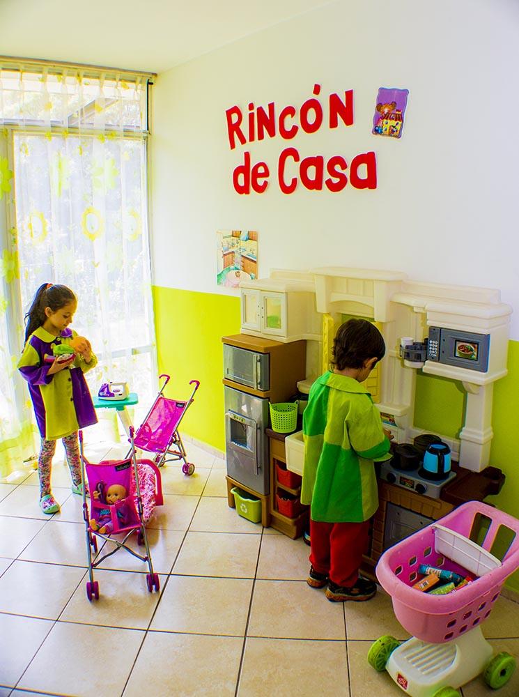 metodolog a high scope sala cuna y jard n infantil mundo